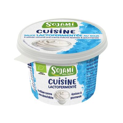 Sojami cuisine