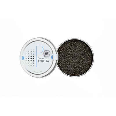 Caviar d'Aquitaine Perlita  - Boite 100g