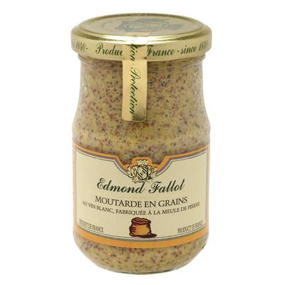 Seedstyle Mustard 205G