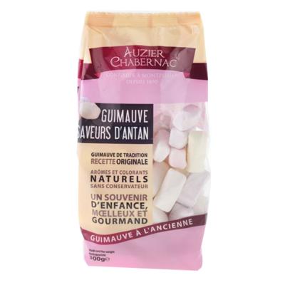 Yesteryear's Flavor Marshmallow bag of 300g