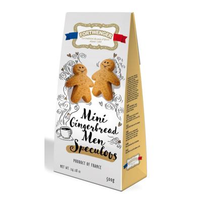 Mini Gingerbread Men Speculoos - 500g
