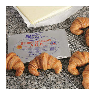 AOP Unsalted Pastry Butter 1kg