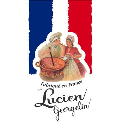LUCIEN GEORGELIN