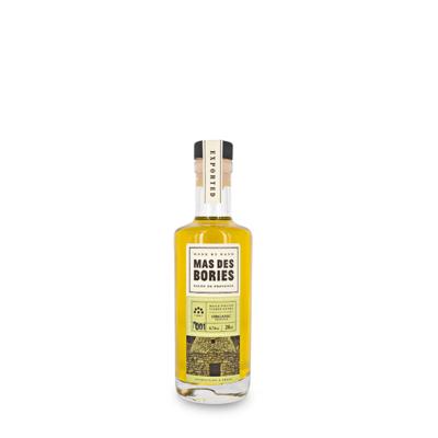 Organic extra virgin olive oil, glass bottle 20cl