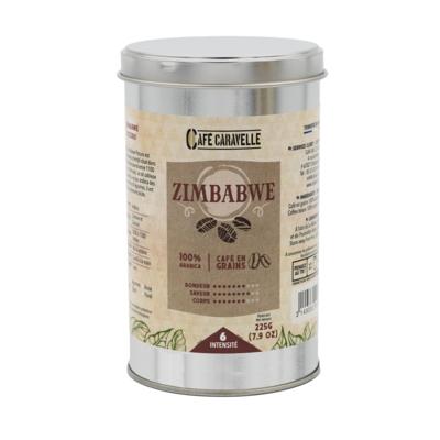 Coffee Caravelle Laos Beans 225g