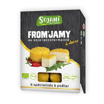 From' Jamy à dorer