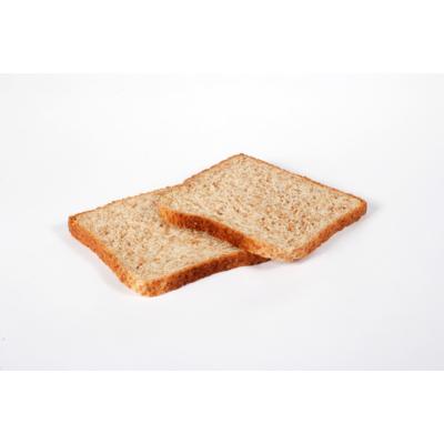 LONG FLAVOR SANDWICH BREAD - Wholemeal