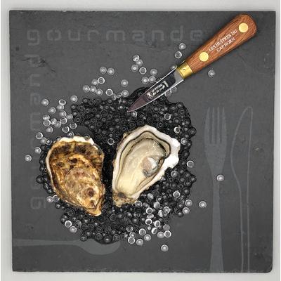 Huîtres fines de claires n°4