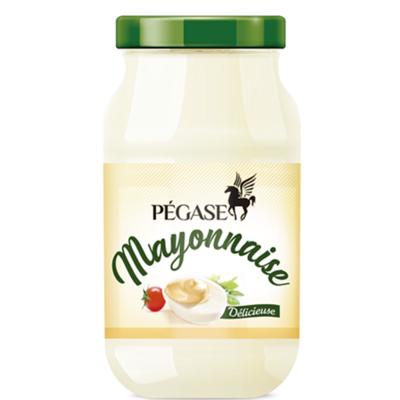 PEGASE Mayonnaise