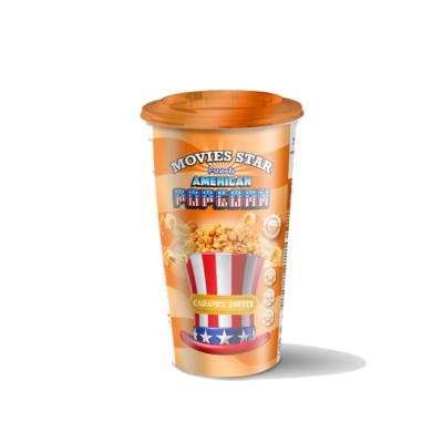 Pop Corn - multiple flavors