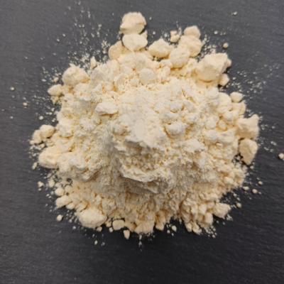 Native French Yellow Pea Flour