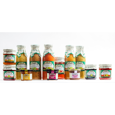 Organic Soups and Gazpachos (Shelf Stable)