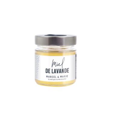 Fine Lavender Honey
