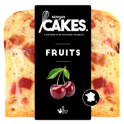 FRUIT CAKE SLICE 30G