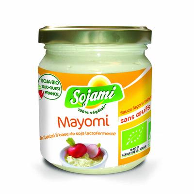 Mayonnaise like