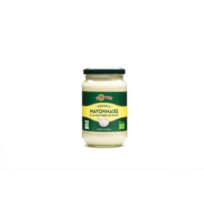 Bioster Mayonnaise 350ml