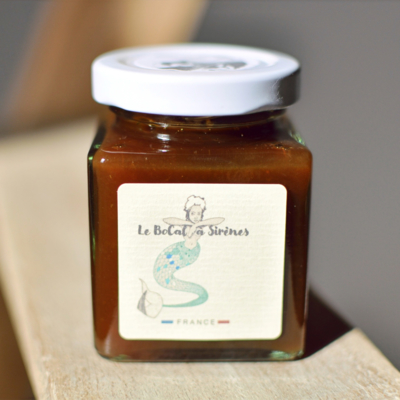 """Cocktail's Elixir """"La Reine des abeilles"""""""