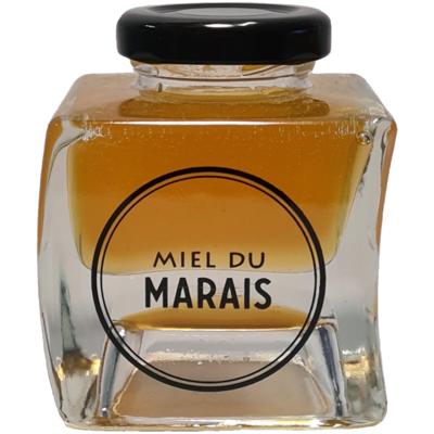 Honey from the Marais Paris