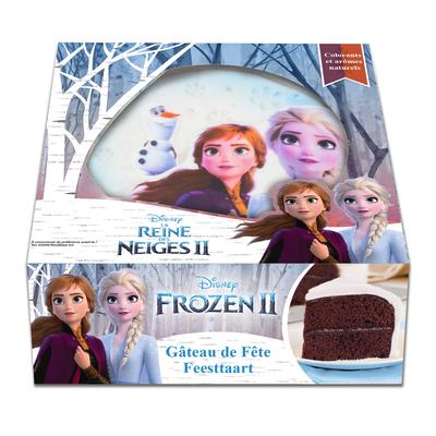3D CAKES FROZEN II - 915g