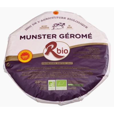 Munster AOP (220gr/1KG)