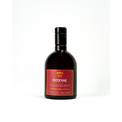 INTENSE - ORGANIC EXTRA VIRGIN OLIVE OIL