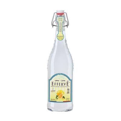 EFFERVÉ French Sparkling Lemonade - LEMON 750mL