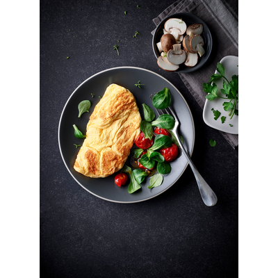 Gourmet Omelette | Cocotine