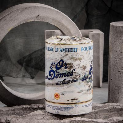 PDO Fourme d'Ambert