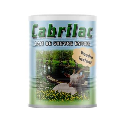 CABRILAC GOAT MILK INSTANT POWDER 400 G TINS