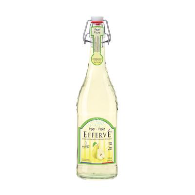 EFFERVÉ French Sparkling Lemonade - PEAR 750mL