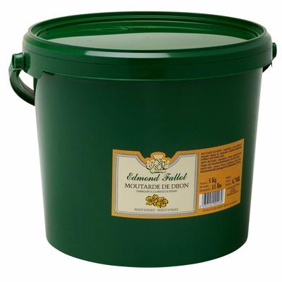 Dijon Mustard 5KG bucket