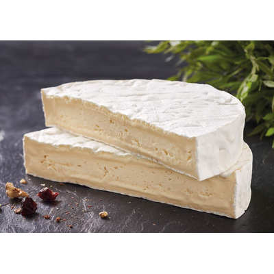 Organic Brie 1kg