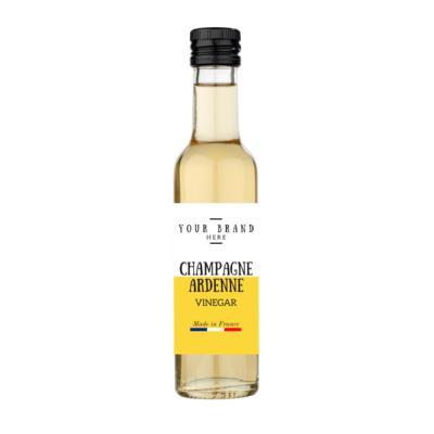Champagne Ardenne White Wine Vinegar 7%