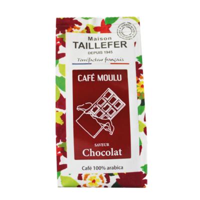 Chocolat flavoured coffee 125g
