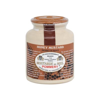 Honey mustard Pommery® 250g