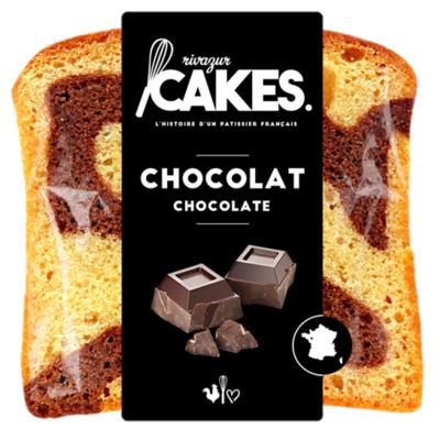 CHOCOLATE CAKE SLICE 30G