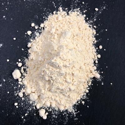 Native French Dark Green Lentils flour