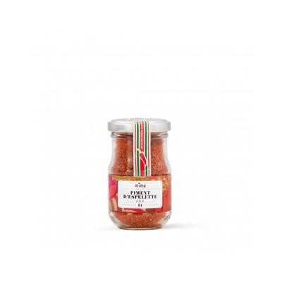 Piment d'Espelette AOP 50 g