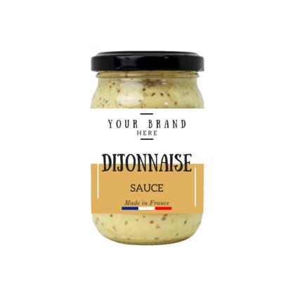 Dijonnaise Sauce