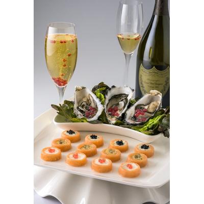 Gourmet pearls, 80g