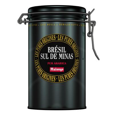 Bresil Sul de Minas 250g