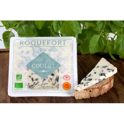 Organic AOP/PDO Roquefort by Gabriel Coulet
