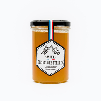 Multifloral Pyrénées Honey - 250g