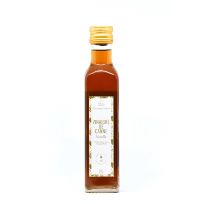 Vanilla Vinegar