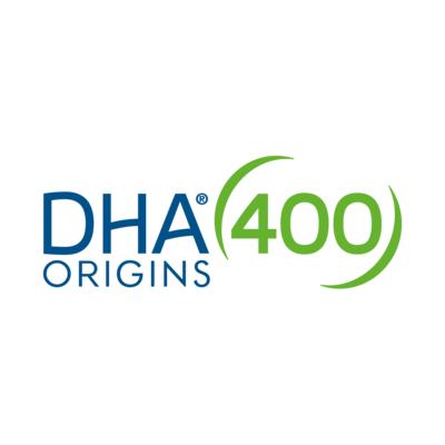 DHA ORIGINS® 400 HP