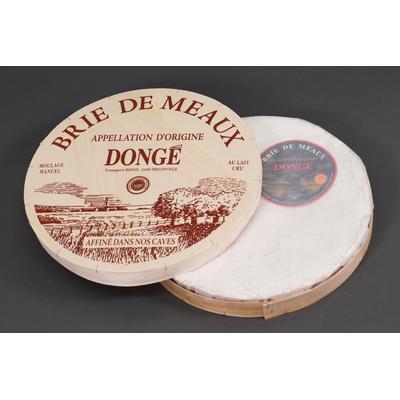 AOP/PDO Brie de Meaux