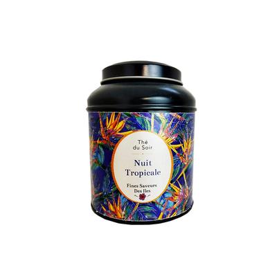 Evening Tea - Tropical Night