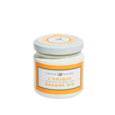 Organic Orange