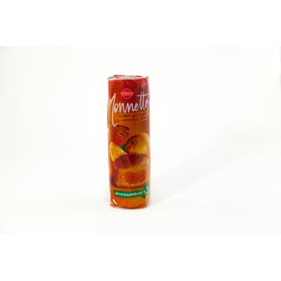 Orange nonnette 150g, roll x 6