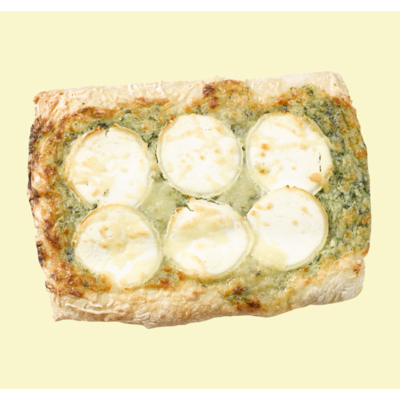 Snacking products : fougasse and fougassette